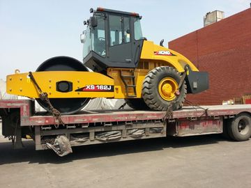 Construction Road Roller Single Drum Roller